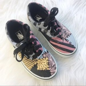 The nightmare before Christmas SALLY vans NEW 10.5